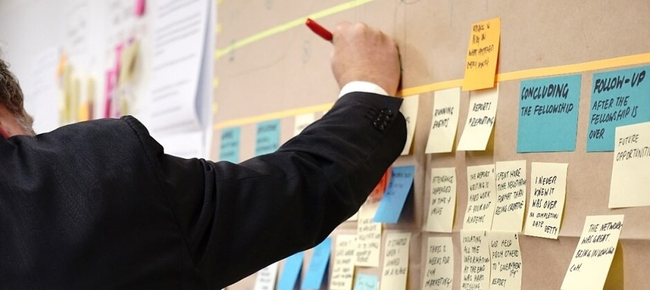 Agiles Portfoliomanagement