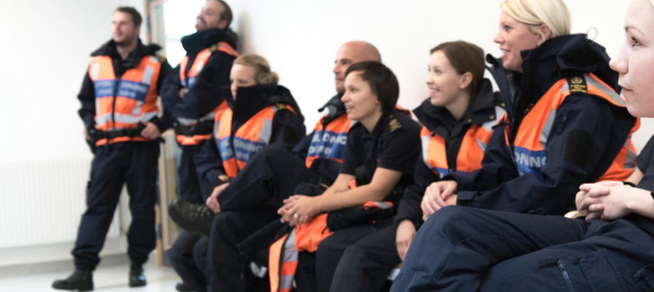 Polisprogrammet