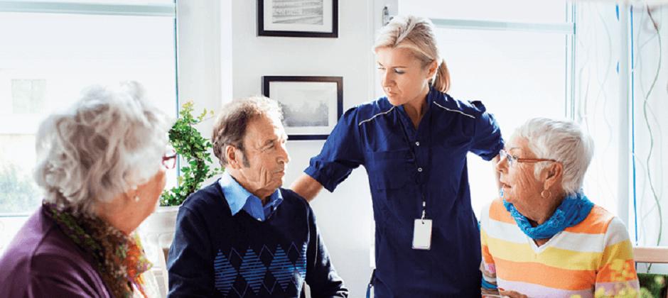 Behandlungspflege für Pflegehelfer*innen (gem. §§ 132, 132a SGB V)