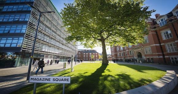 De Montfort University - Campus