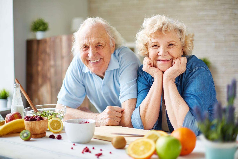 Kostrådgivare för Seniorer