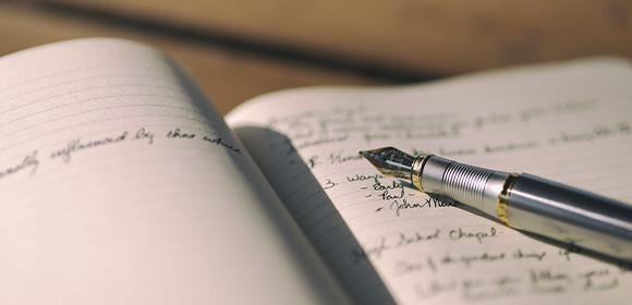 Manusförfattare