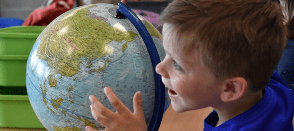 BA in Early Childhood Care & Education