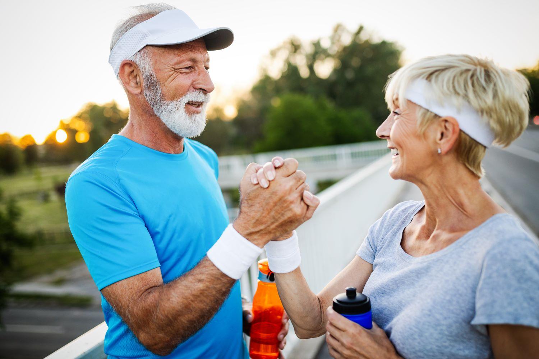 Aktivitets- och Fyscoach för Seniorer