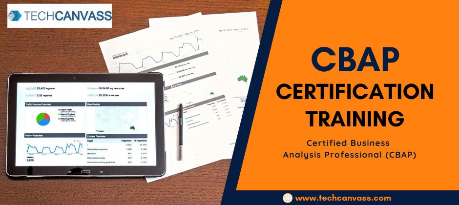 CBAP Certification Training