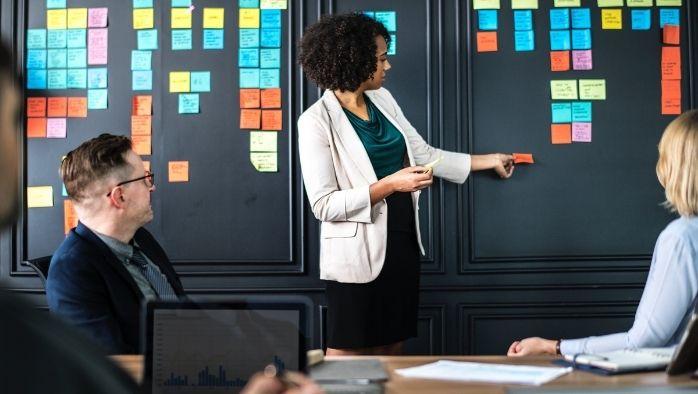 Stratégies innovantes de management des équipes