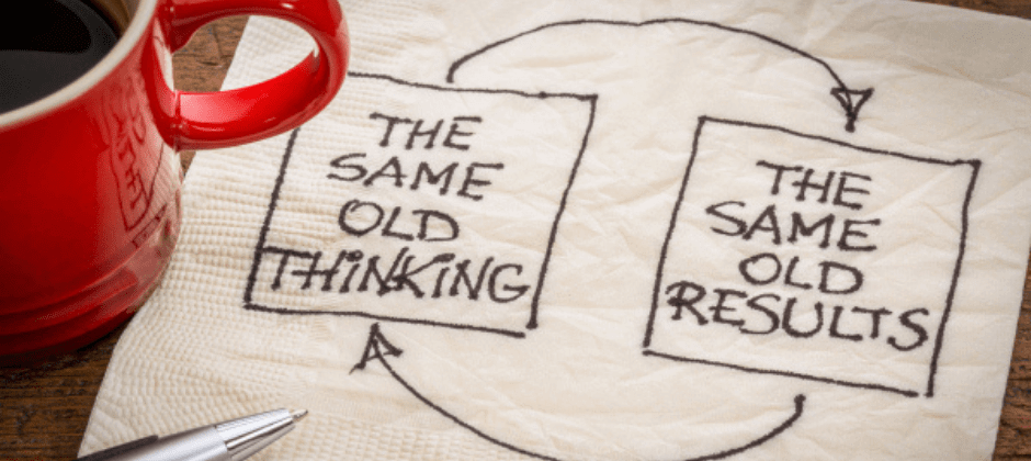 Leadership – Insights for Thinking Differently