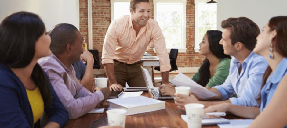 Leadership – The Essential Competencies