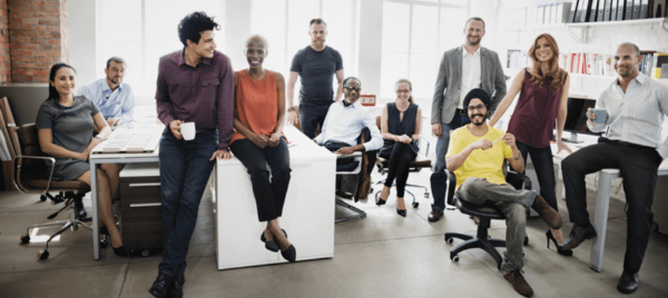 Leadership and Culture – How to Create a Workplace Where People Like to Work