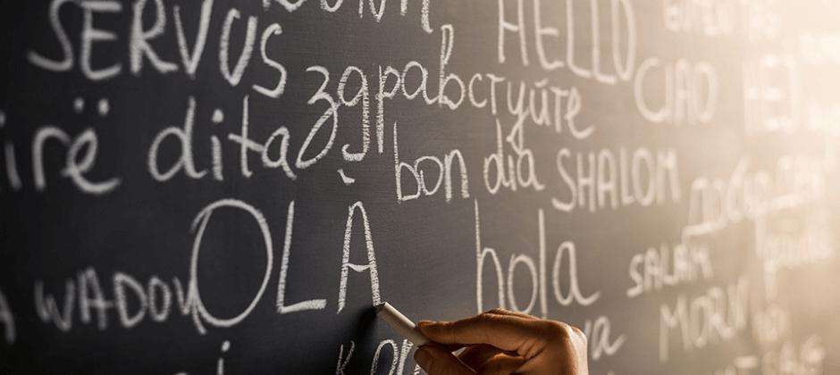 Professional English-Spanish Translation