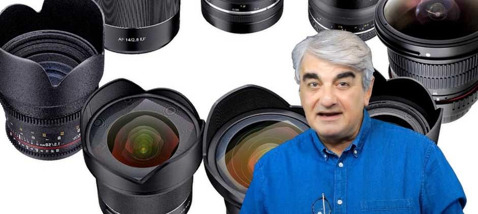 Lära känna din digitalkamera- bli en bättre fotograf