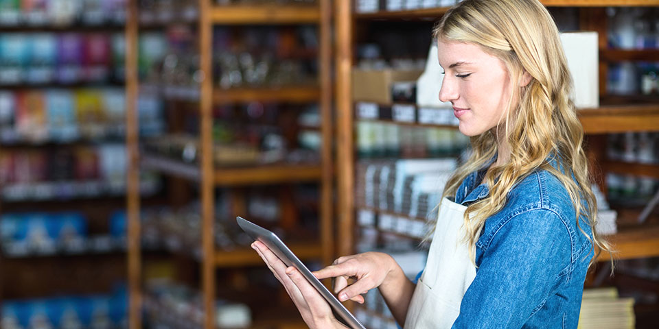 Affärsutveckling Unified Commerce