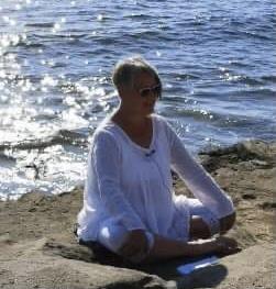 Vive Vale Yoga för Chakrasystemet