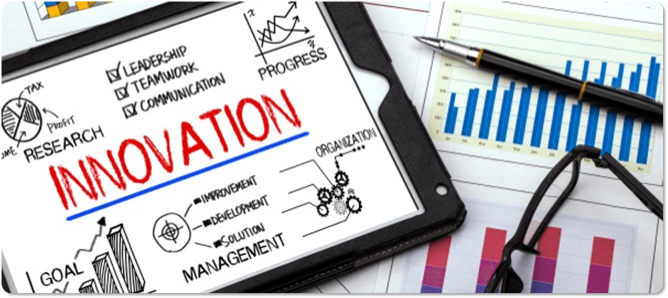 Bethinkact™ Innovation Design Process - The Blended Learning Approach (for Leaders and Professionals)