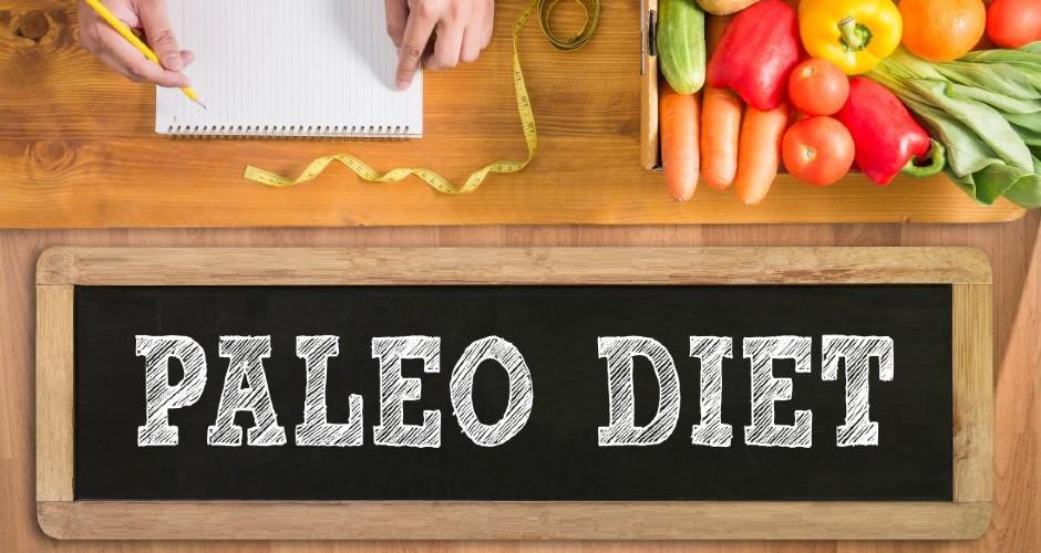 Certifierad Kostrådgivare för Paleo kost
