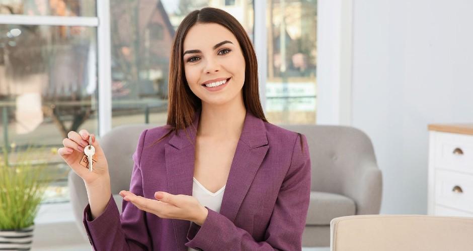 Certifierad Fastighetsmäklarassistent