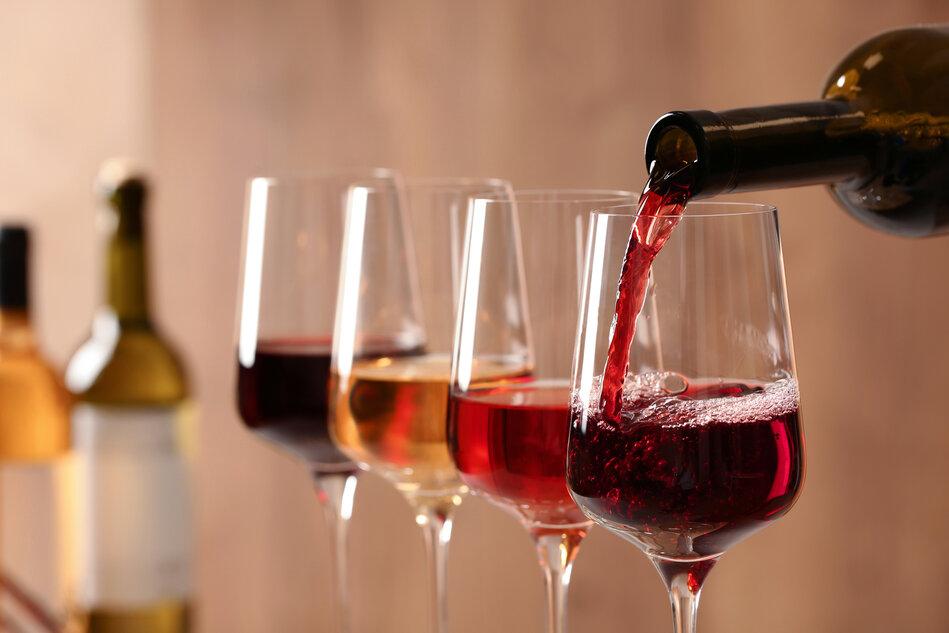 italienska viner