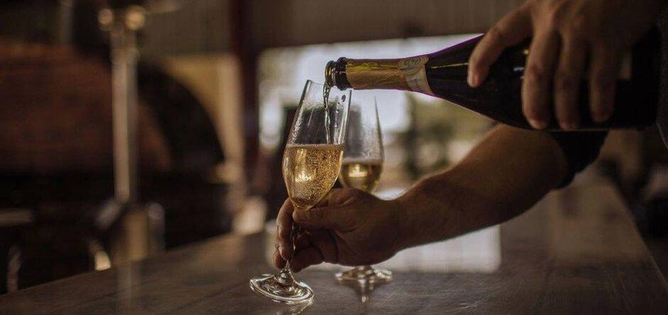 prosecco och mousserande viner