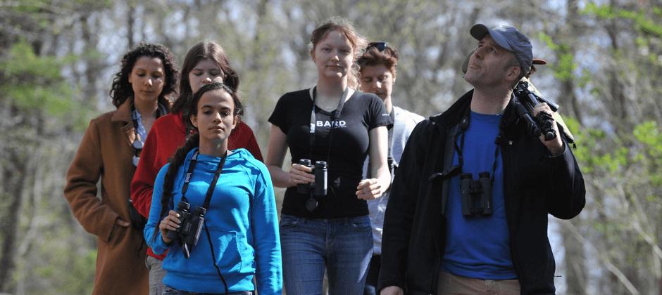 Environmental and Urban Studies