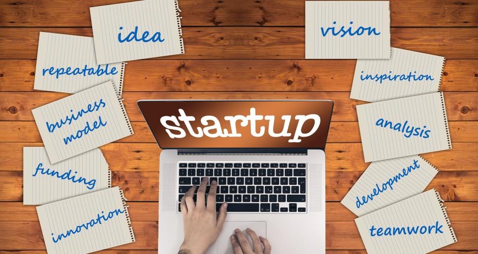 Starta företag inkl affärsplan och budget