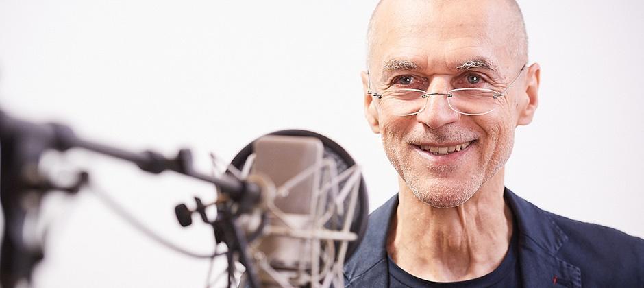 Die Macht der Stimme im Business. Überzeugen in Vortrag, Video und Zoom-Call