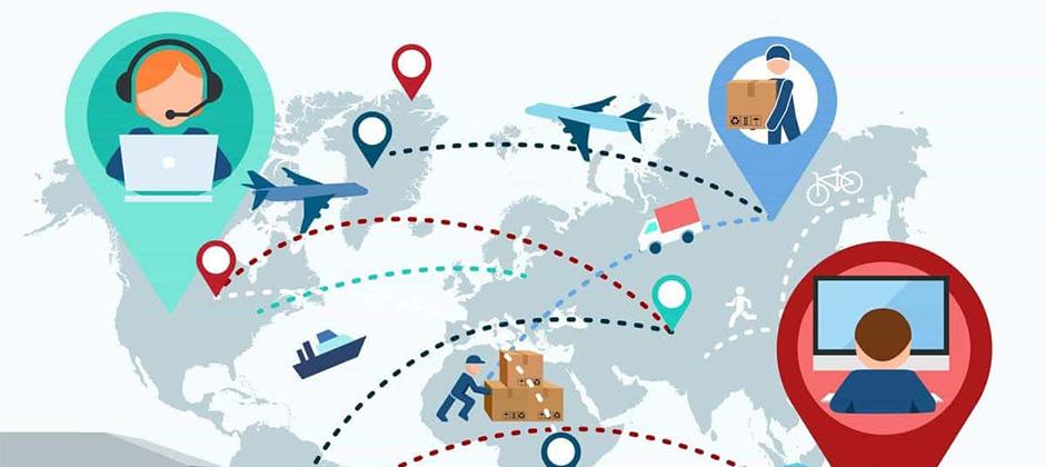 Logistik & Supply Chain Management - Best of für Logistiker