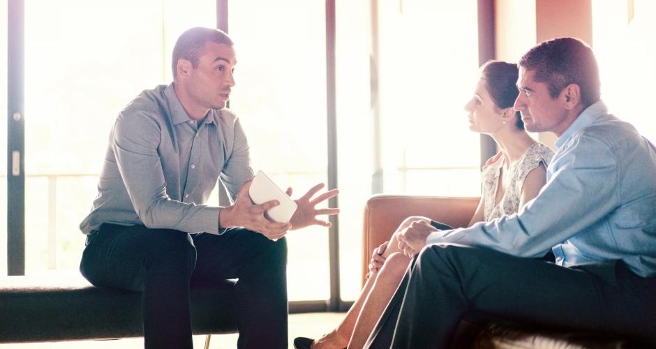 Relationship Therapist - International