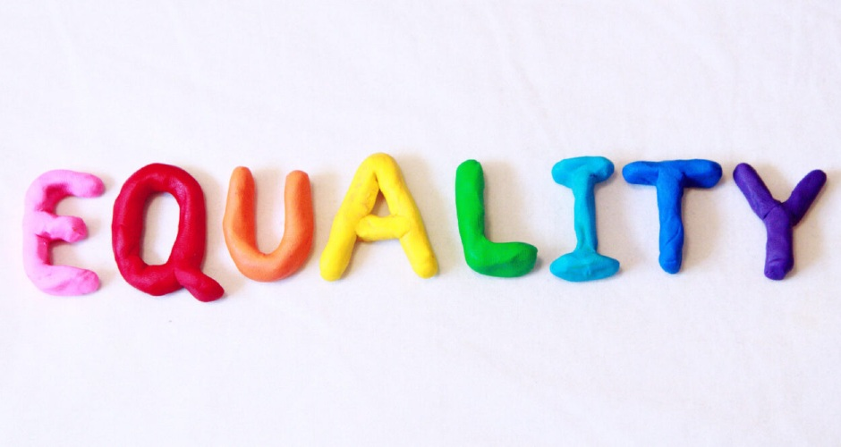 Equality Coach - International