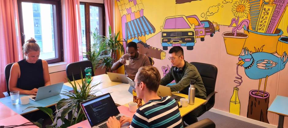 Nod Coding Bootcamp