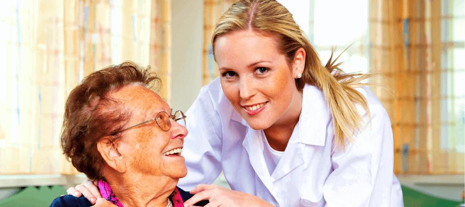 Adult Care Worker – Level 2 Apprenticeship
