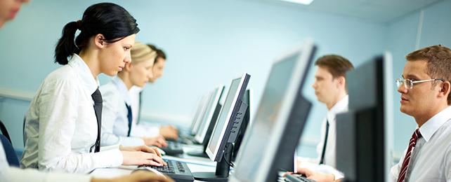 Tieto- ja viestintätekniikan perustutkinto, verkkokoulutus