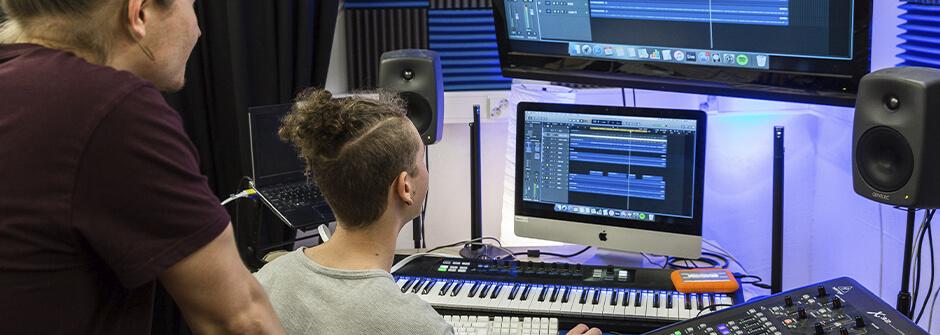 musiikin koulutus