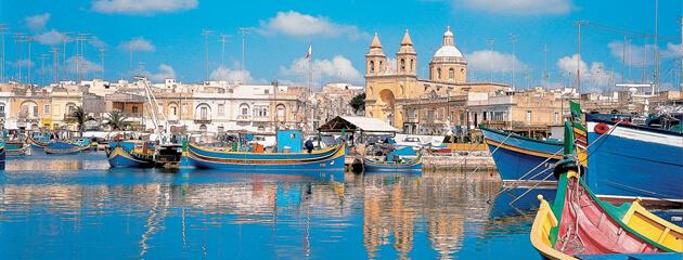 EF Opintovuosi ulkomailla | St. Julian's, Malta / EF Education First