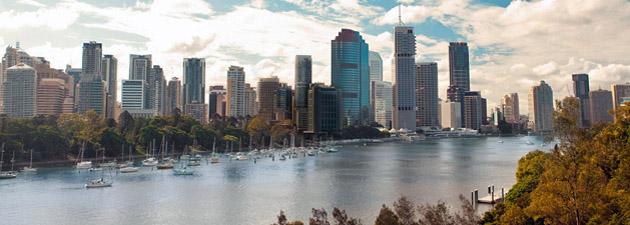 Opintovuosi ulkomailla | Brisbane / EF Education First