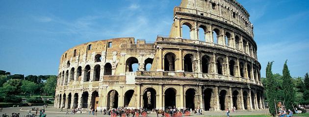 EF Opintovuosi ulkomailla | Rooma / EF Education First