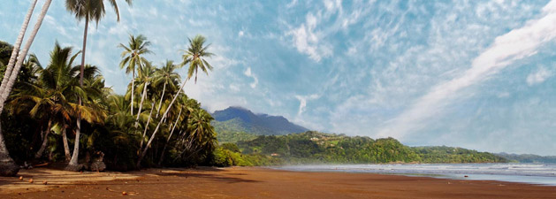 Opintovuosi ulkomailla   Playa Tamarindo, Costa Rica / EF Education First