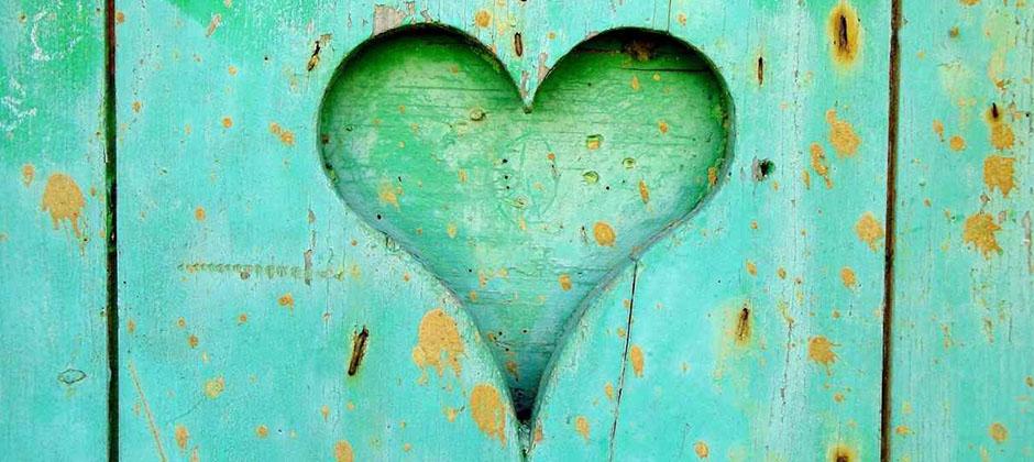 Älska dig själv, Human Potential