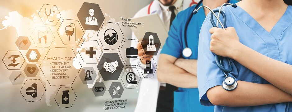 Health Care Management (MBA)