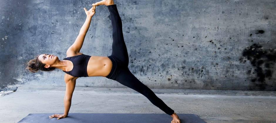 yogautbildning