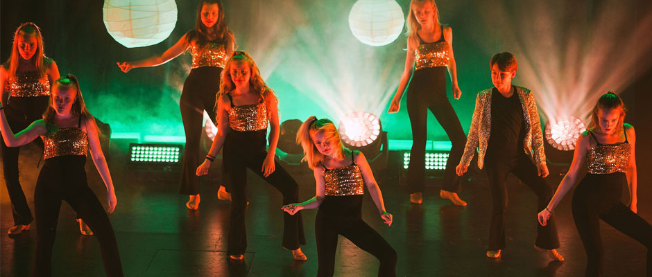 streetdance stockholm vuxen