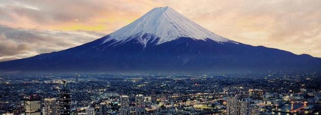 EF Opintovuosi ulkomailla   Tokio / EF Education First