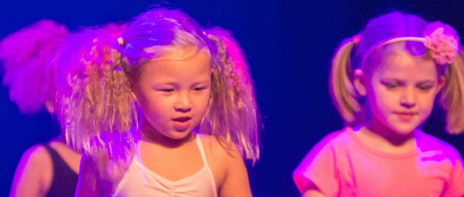 Dans för barn – barndans - Marikas Dans och Modestudio