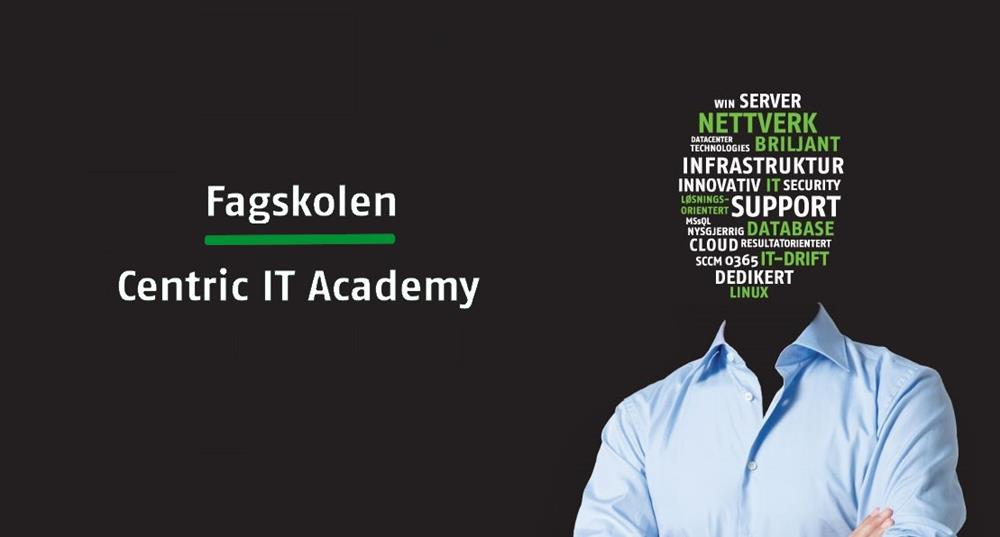 Centric IT Academy
