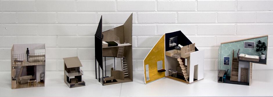 arkkitehtuuri ja muotoilu