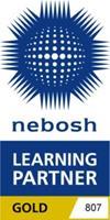 NEBOSH Gold Logo