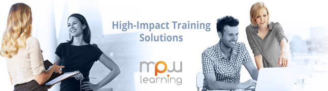 MPW Learning Banner Image