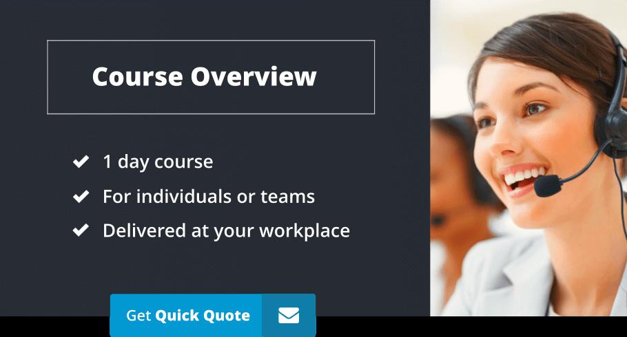 telesales training 1 day telephone sales courses