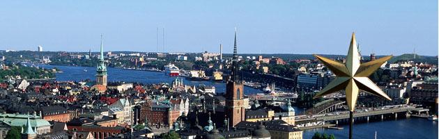 Auktoriserad Turistguide i Stockholm