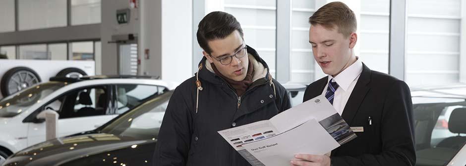 Autoalan perustutkinto | automyyjä | TTS Työtehoseura