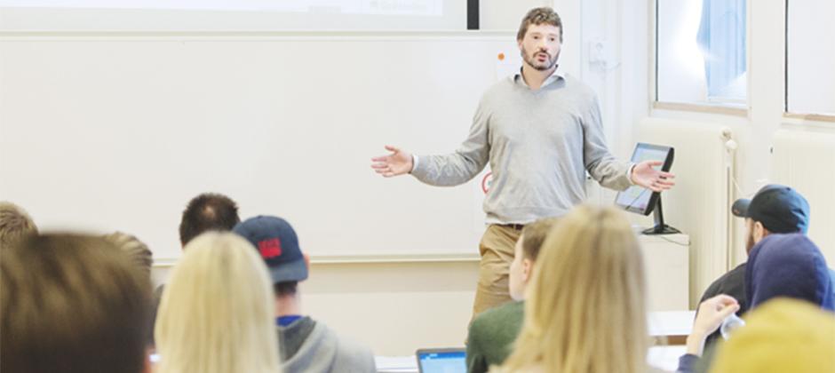 Kompletterande pedagogisk utbildning, KPU